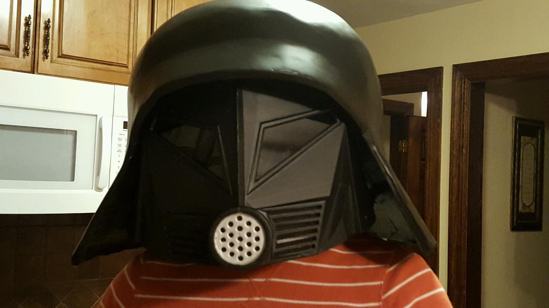 moe s projects dark helmet